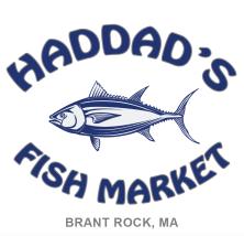 Fish Market at Haddads