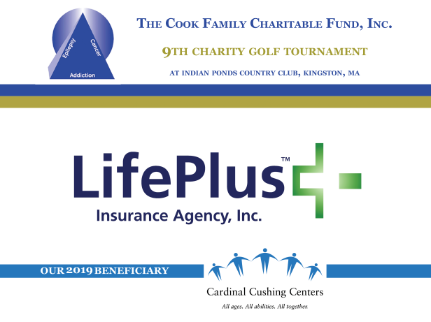 LIFE PLUS_ 2019 GOLF SIGNS
