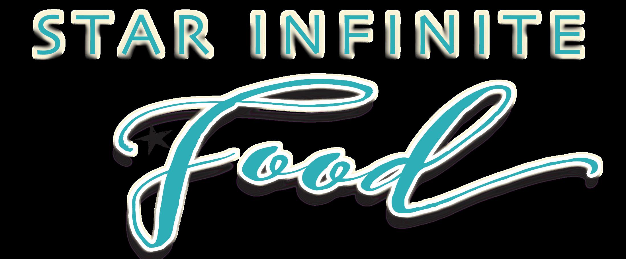 star-infinite-food-logo