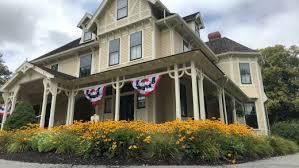 The Daniel Webster Estate